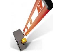 Шлагбаум автоматический CAME Gard